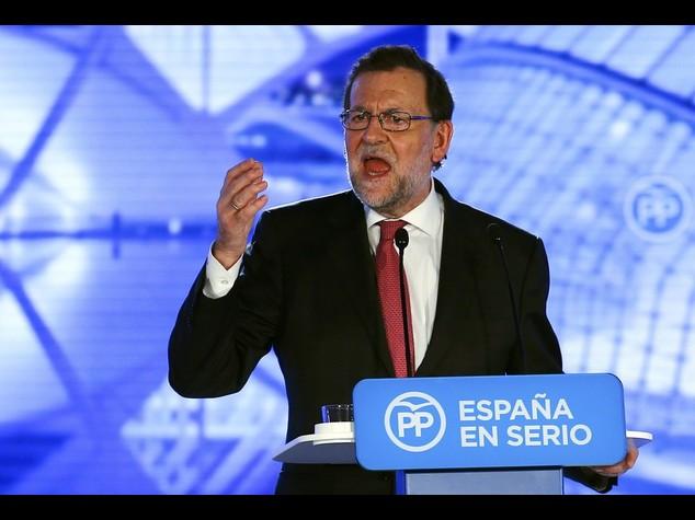 Spagna, fumata nera per Rajoy, nuove consultazioni