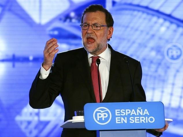 Spagna, bocciato per la seconda volta il governo Rajoy