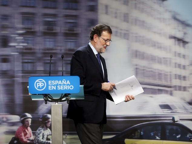 "Spagna, prove di intesa socialisti-Podemos ""Via Rajoy"""