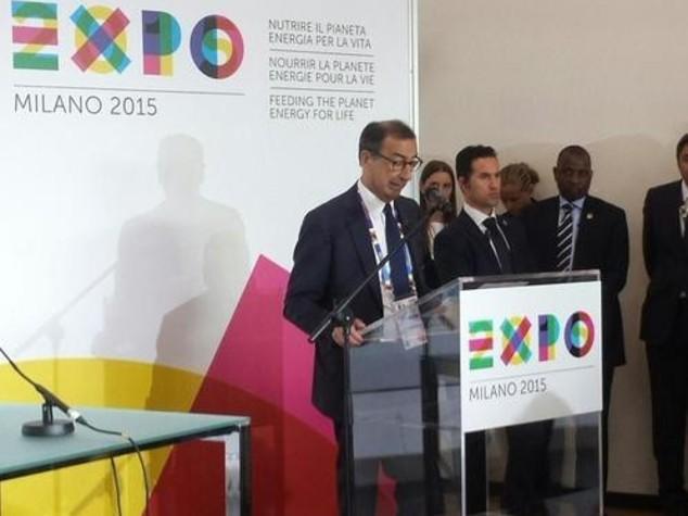 """Passera attacca sala sull'Expo """"bilancio poco trasparente"""""""