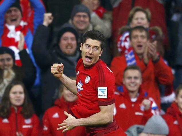 "Bayern: Rummenigge ""Lewandowski prolunga, no stipendi folli"""