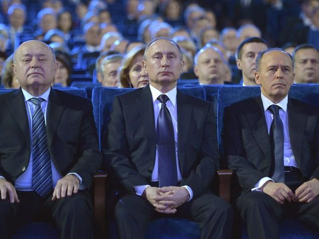 Gli 007 russi spareranno su folla per prevenire terrorismo