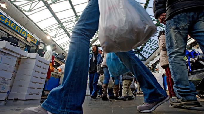 Commercio: Confcommercio, dato Istat atteso