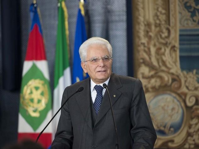 Mattarella, da Capaci partì la riscossa morale dell'Italia