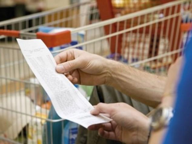 Inflazione aumenta ad agosto, ma segno negativo su anno