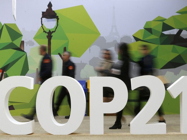 Clima: Cina ratifica accordo Parigi. Ora mancano gli Usa