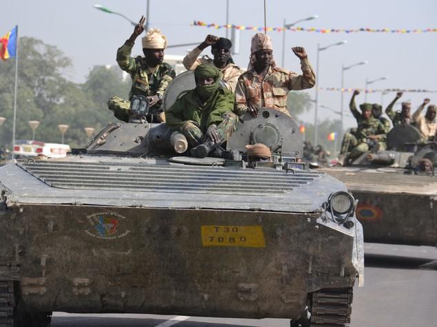 Nigeria: Cameroon troops kill 70 Boko Haram terrorists