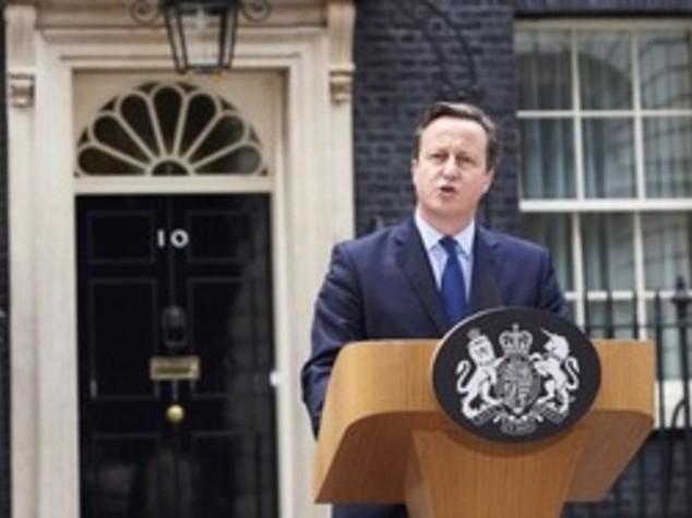 Cameron non annuncerà uscita all'Ue martedì