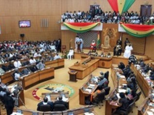 Ghana: Parliament approves 1 billion dollars Eurobond