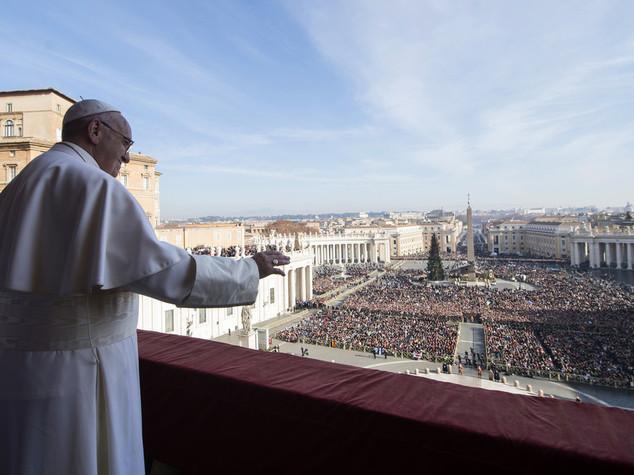 Domani i donatori di sangue dal Papa