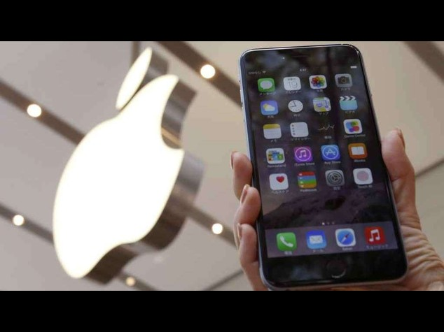 Apple iPhone release marred by 'Bendgate'