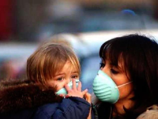 C'è un legame tra lo smog e i danni al cervello
