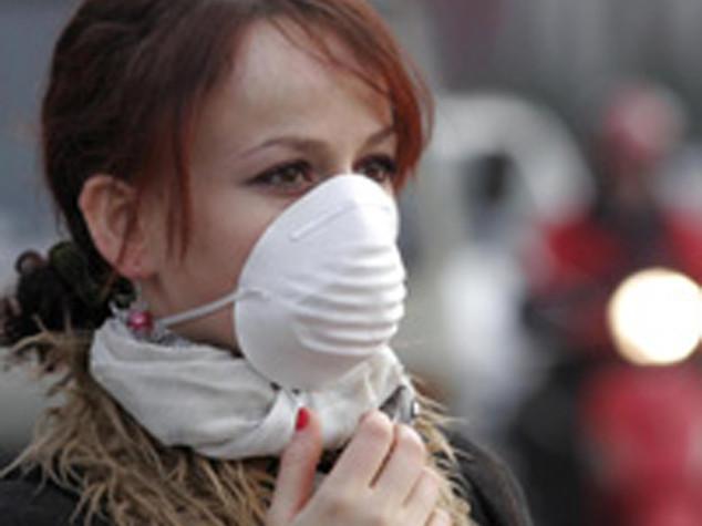Smog: Cnr, polmoni stavano meglio nel 1985, patologie raddoppiate