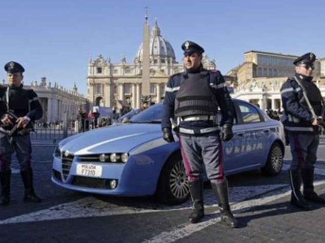 """""""In Italia la minaccia terroristica è alta"""""""