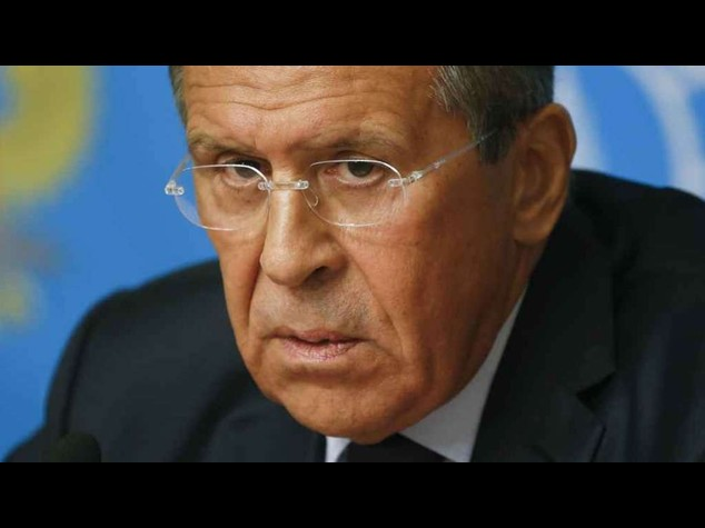 Russia accuses U. S. of military interference in Syria