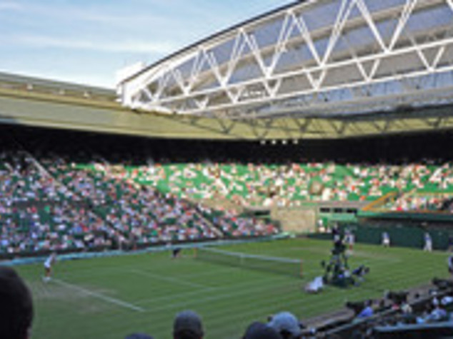 "Scandalo Tennis-scommesse, ""anche Wimbledon truccato"""