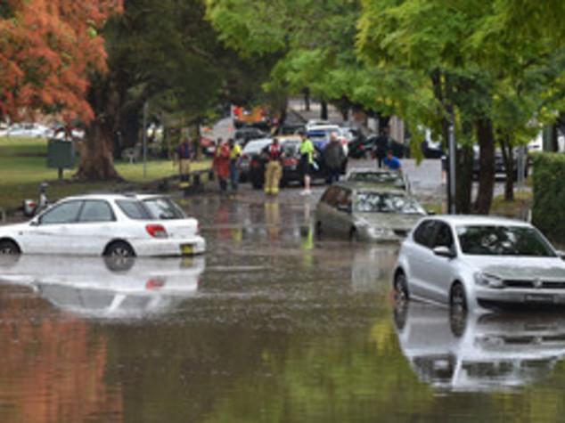 Australia: inondazioni nel nord, è allerta coccodrilli