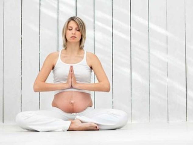 Se è possibile a candele di sollievo di gravidanza