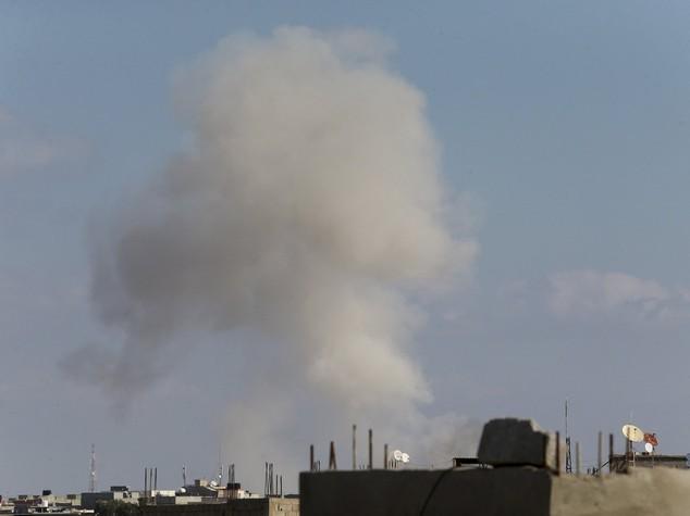 Libia, operazioni clandestine francesi contro l'Isis