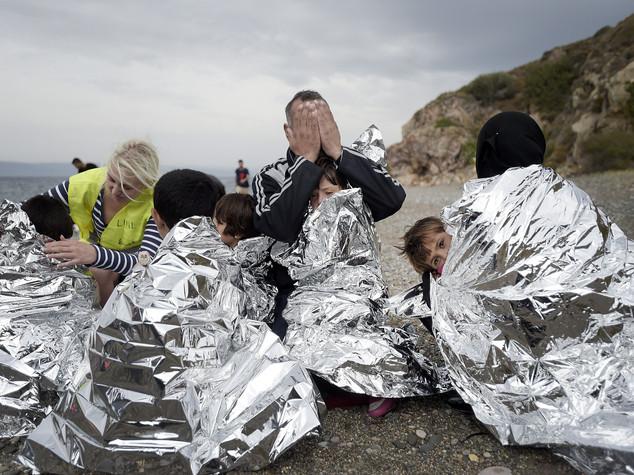 Save the Children: 8mila minori a Lampedusa in 5 anni