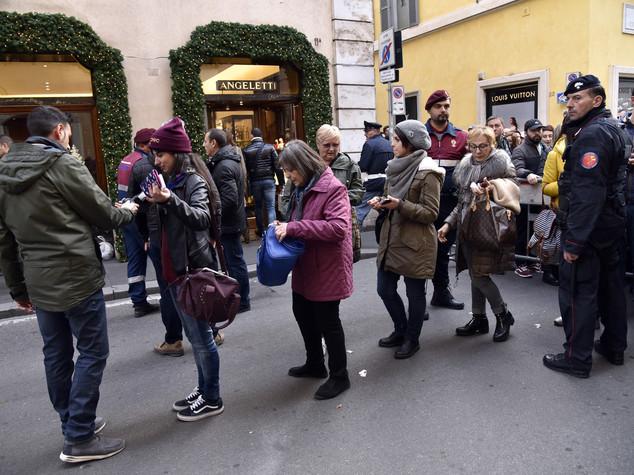 Terrorismo, per Capodanno allerta globale