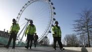 Polizia a Londra