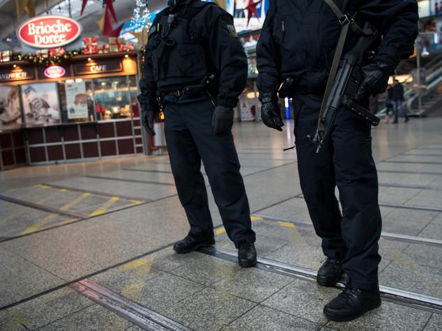 Allarme Monaco, caccia a terroristi iracheni e siriani