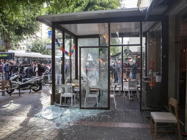 Ucciso autore attacco Capodanno in pub di Tel Aviv