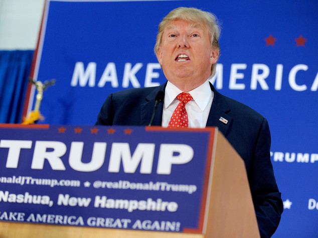 """Usa 2016: Tump insiste, """"stop ai musulmani""""; Cruz all'attacco"""