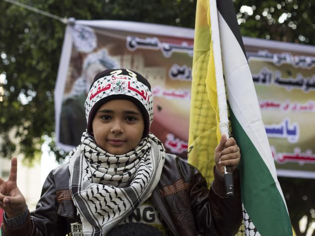 In vigore l'accordo tra Santa Sede e Palestina