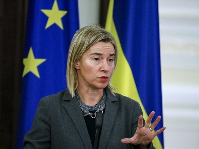 Mogherini, rispettiamo Londra; Ue resta un partner forte