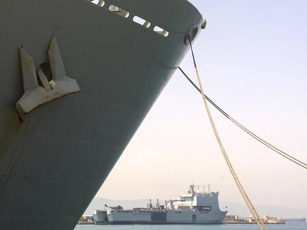 Morto l'eroe di Enigma, guidò l'assalto a U-Boat