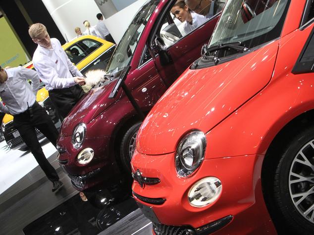 Auto, a gennaio vendite in Europa +6,3%. Italia +17,4%