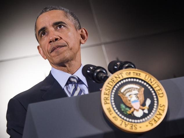 11/9, Congresso boccia veto Obama sulle cause a Riad