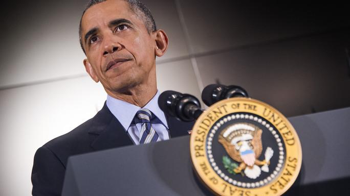Privacy degli alleati, Obama firma la legge