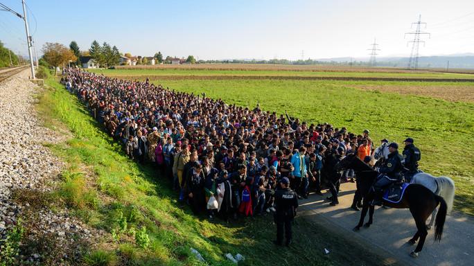 La Svezia espellerà 80mila profughi