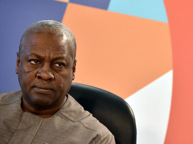 """Presidente del Ghana, """"decolla presenza società italiane, Eni regina"""""""