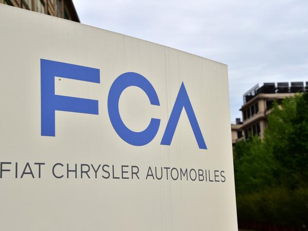 Fca: auto rispettano le normative sulle emissioni (RCOP)