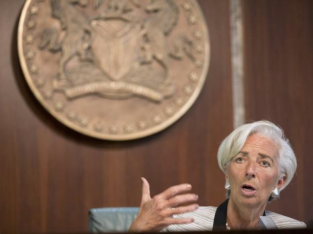 Lagarde a giudizio, Fmi le conferma fiducia