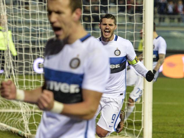 Empoli e Milan si dividono la posta, 2-2 al Castellani