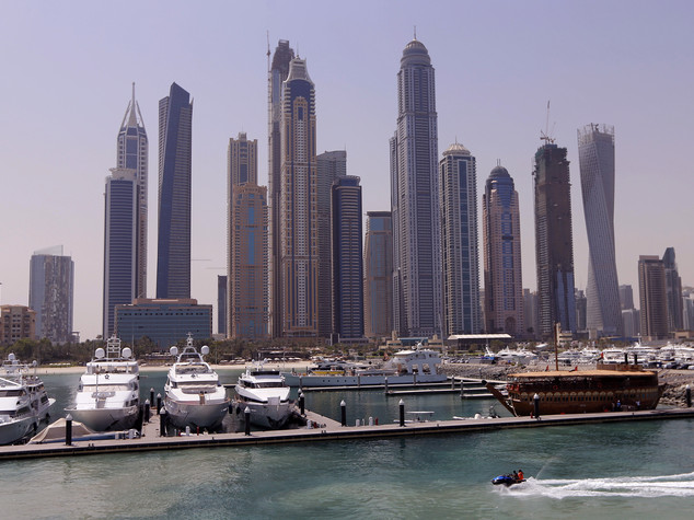 M.O.: Abu Dhabi e Dubai le citta' piu' care del Medio Oriente