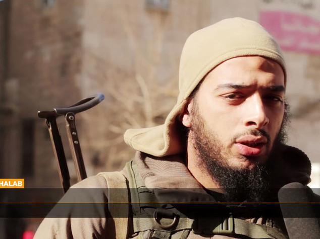 Reclutatore Isis condannato a 15 anni in contumacia a Parigi