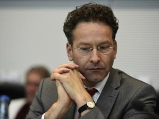 """Eurogruppo avverte, """"Italia non esageri su flessibilità migranti"""""""