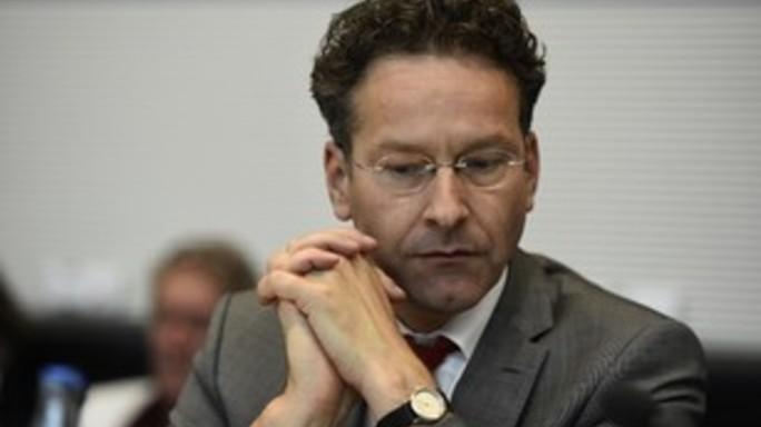 Dijsselbloem, banche italiane rispettino regole Ue
