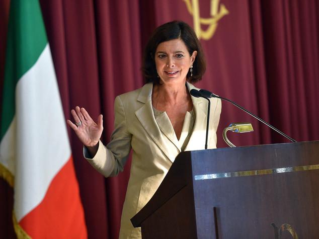Ambiente: Boldrini, non si sceglie fra salute e lavoro