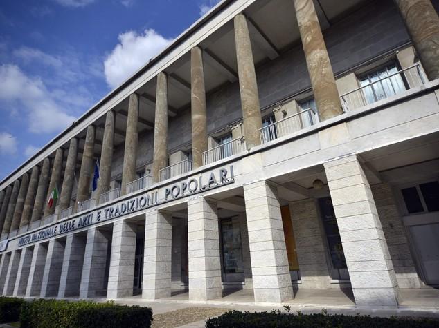 Roma sospesi per un anno 9 dipendenti museo tradizioni for Tradizioni di roma