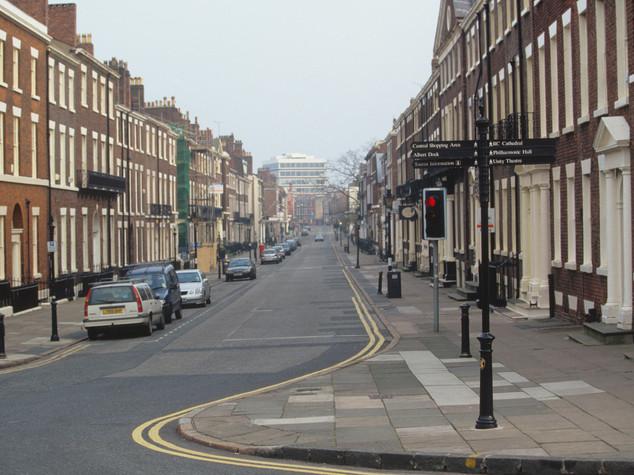 Allarme bomba a Liverpool, un arresto. Escluso terrorismo