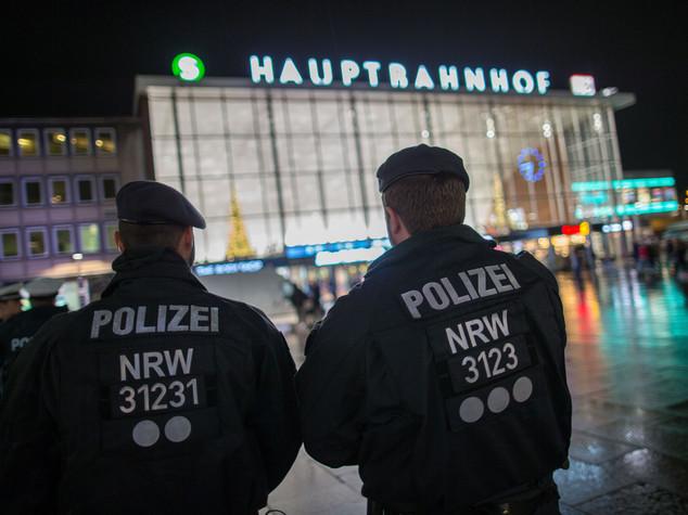 Colonia, 516 violenze a Capodanno