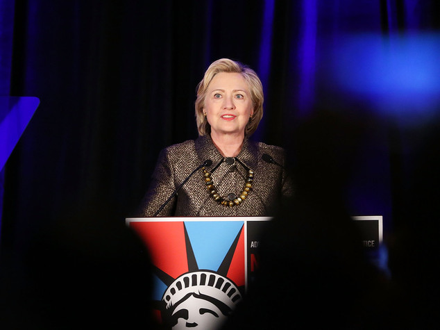 Email top secret nel pc della Clinton