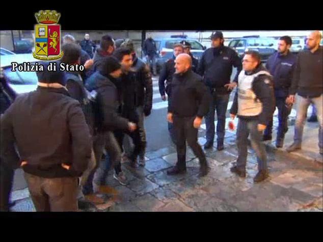 Evaso arrestato: su fuga numerosi i tentativi depistaggio
